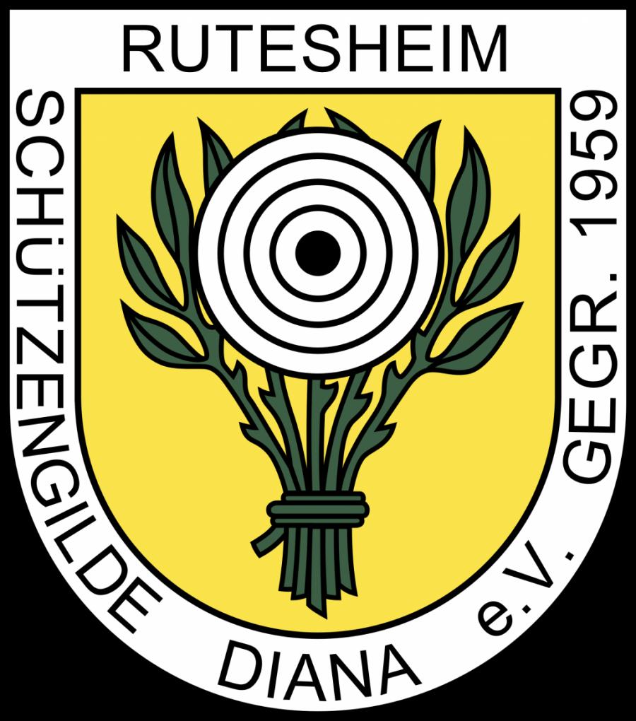 Schützengilde Diana Rutesheim